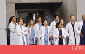 Shonda Rhimes, Greys Anatomy