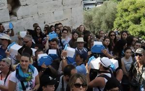«Η χώρα φέτος θα ζήσει εποχές παρουσίας τουριστών που δεν τις έχει ζήσει»