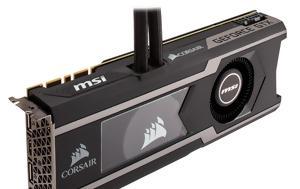 Corsair, Hydro GFX GTX 1080 Ti
