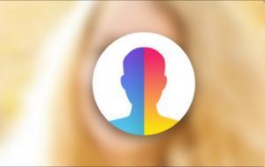 FaceApp, Κατηγορίες, FaceApp, katigories