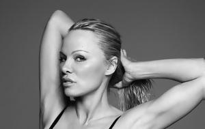 Pamela Anderson, Ποζάρει, Pamela Anderson, pozarei