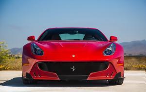 Νέο, DMC, Ferrari F12berlinetta, neo, DMC, Ferrari F12berlinetta