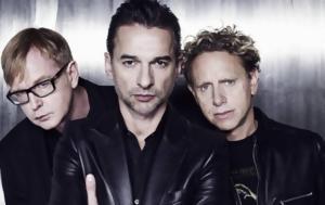 Depeche Mode, Ακούστε, Where#039s, Revolution, Depeche Mode, akouste, Where#039s, Revolution