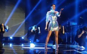 Αυτή, Demy, Eurovision [vds], afti, Demy, Eurovision [vds]
