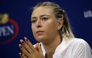 Περιμένει, Roland Garros, Σαράποβα, perimenei, Roland Garros, sarapova