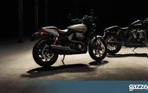 Harley-Davidson, Harley® On Tour 2017