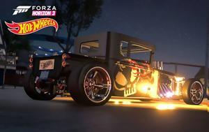 Ανακοινώθηκε, Forza Horizon 3, anakoinothike, Forza Horizon 3