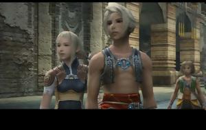 Νέο, Final Fantasy XII, Zodiac Age, neo, Final Fantasy XII, Zodiac Age