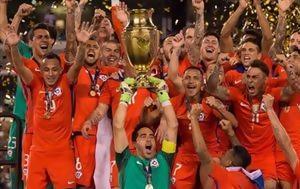 Ευρωπαίους, Copa America, 2019, evropaious, Copa America, 2019