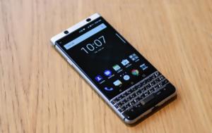 BlackBerry KEYone, Διαθέσιμο, BlackBerry KEYone, diathesimo