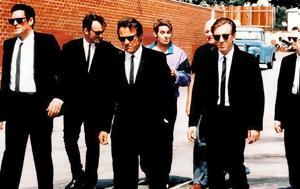 Ταραντίνο, Reservoir Dogs, tarantino, Reservoir Dogs