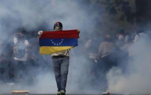 Προς, Οργανισμό Αμερικανικών Κρατών, Βενεζουέλα, pros, organismo amerikanikon kraton, venezouela