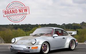 Πωλείται, Porsche 911 RSR, 1993, poleitai, Porsche 911 RSR, 1993