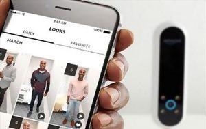 Στυλιστικές, Amazon Echo Look, stylistikes, Amazon Echo Look