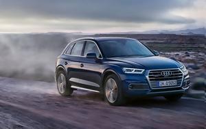 Motorshow 2017, Audi