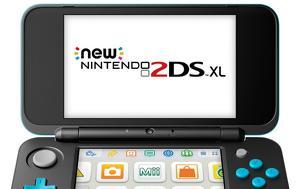 Περισσότερο, New Nintendo 2DS XL, perissotero, New Nintendo 2DS XL