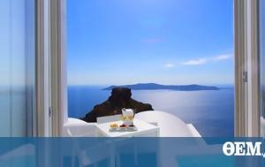 Jetsetter, 10 Stunning Hotels, Greek Islands