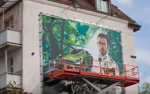 Δες, Hamilton, -graffiti, Στουτγάρδη, des, Hamilton, -graffiti, stoutgardi