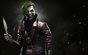 Joker, Injustice 2