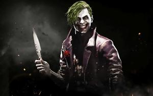 O Joker, Injustice 2