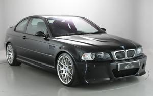 Δύο, BMW M3 CSL, dyo, BMW M3 CSL