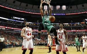 Celtics, Wizards