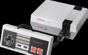 NES Classic Edition, 2 3