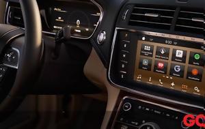 11 χαρακτηριστικά στα νέα αυτοκίνητα. Τα χρειαζόμαστε;