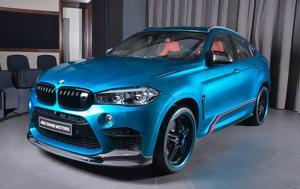 BMW Abu Dhabi, X6M, M Perfomance