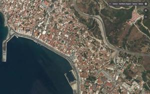 Bing Maps, Ελλάδα, Bing Maps, ellada