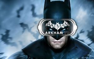 Batman, Arkham VR Review
