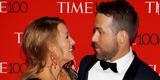 Ryan Reynolds,Blake Lively