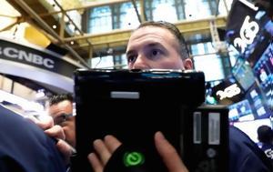 Apple, Wall Street