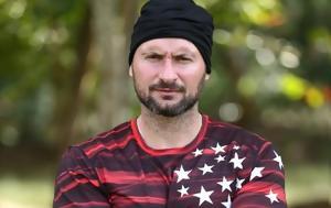 Πάνος Αργιανίδης, Survivor, panos argianidis, Survivor