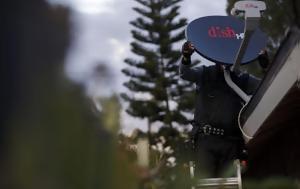 Οι τηλεθεατές γυρίζουν την πλάτη στη δορυφορική τηλεόραση