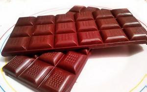 Σοκολάτες, sokolates