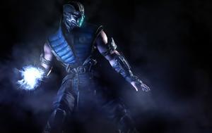 O Sub-Zero, DLC, Injustice 2
