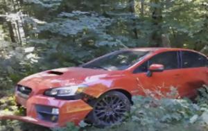 Subaru WRX STi [video]