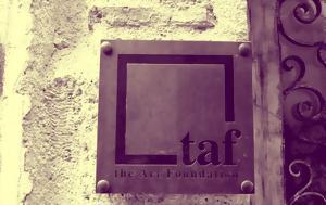 T A F, Art Foundation