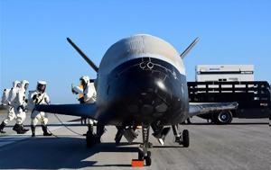 Νέο, X-37B, USAF, 718, neo, X-37B, USAF, 718