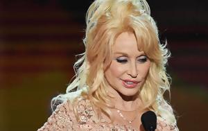 Dolly Parton, Σοκάρει, Dolly Parton, sokarei