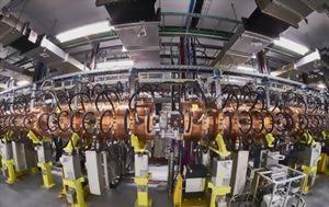 Linac 4, CERN