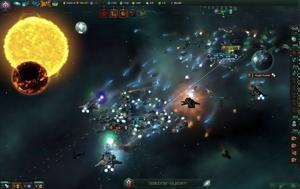 Νέο, DLC, Stellaris, neo, DLC, Stellaris