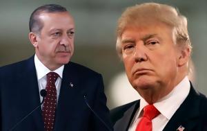 Έκλεισε, Τραμπ - Ερντογάν, ekleise, trab - erntogan