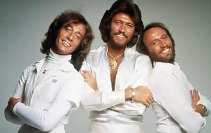 Μουσικός, Maurice Gibb, Bee Gees, mousikos, Maurice Gibb, Bee Gees
