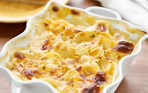 Πατάτες, patates