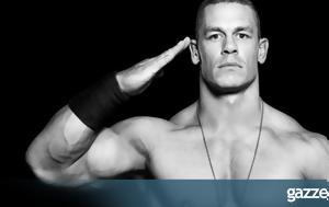 O John Cena