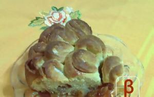 Γλυκό -μηλόπιτα, glyko -milopita