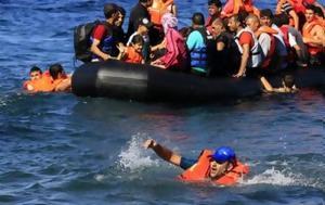 Αυξάνονται, Μεσόγειο, afxanontai, mesogeio