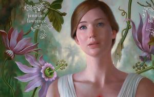 Jennifer Lawrence, Aronofsky